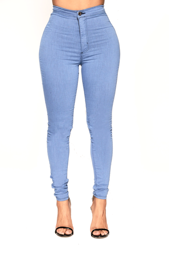 The Weekend Jeans - Medium Blue