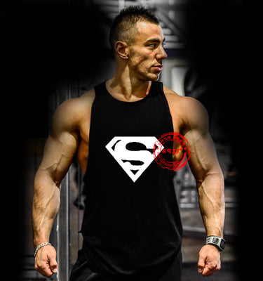 c5937008a26ab ... Animal brand clothing Fitness Tank Top Men Stringer Golds Bodybuilding  Muscle Shirt Workout Vest gyms Undershirt ...