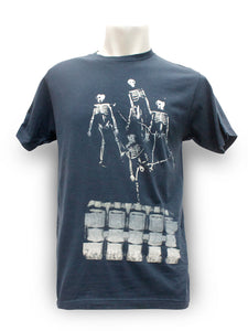 Dancing Skeletons T