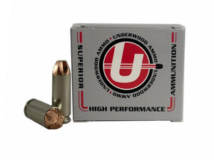 10mm - Underwood 115 Grain Xtreme Defender
