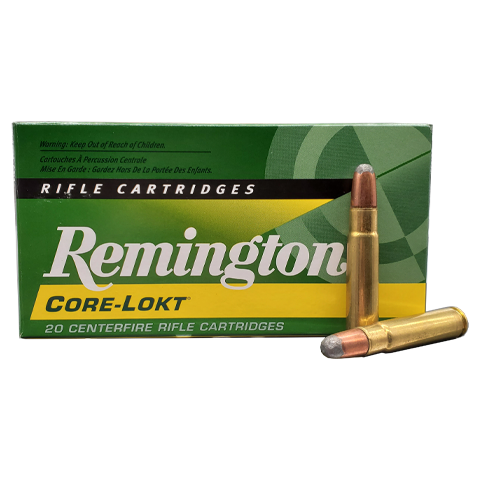 35 Rem - Remington Core-Lokt 200 Grain SP