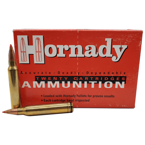 300 Win Mag - Hornady Custom 150 Grain SST