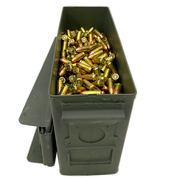 9mm - Speer 124 Gr. +P TMJ 1,000 rd. Can