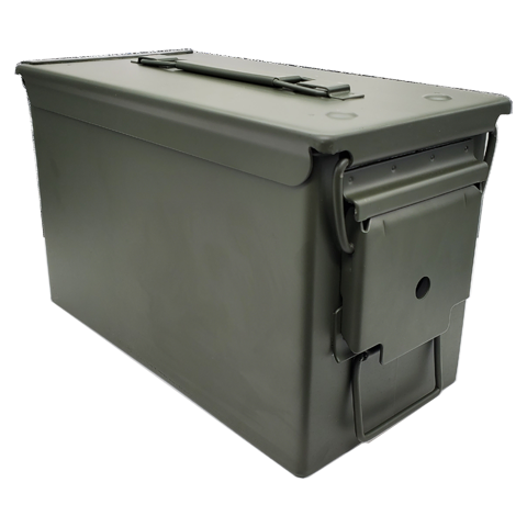 Ammo Can - New US Mil Spec 50 Cal