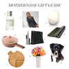Image of products included in the Mother's Day Gift Guide