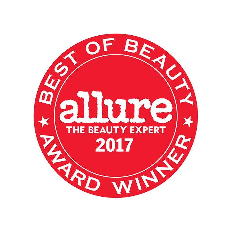 Allure awards 2018