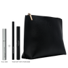 Image of RevitaLash Advanced and free gifts, Defining Liner and Double-Ended Volume Set with cosmetic bag