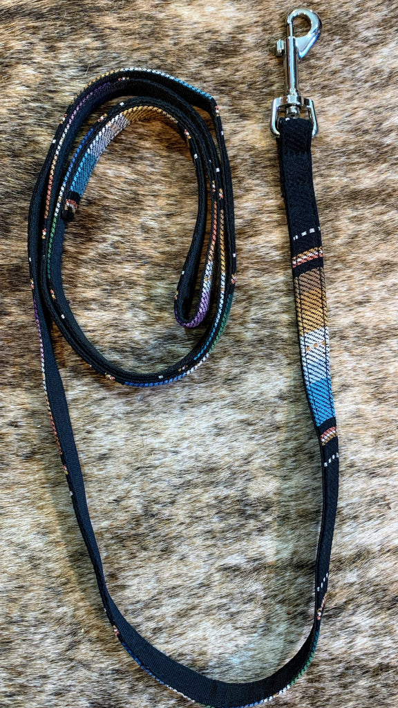 Serape Dog Leash