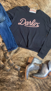Darlin' Long Sleeve Tee