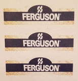 Stoney Creek Cigars Corporate Band for Ferguson