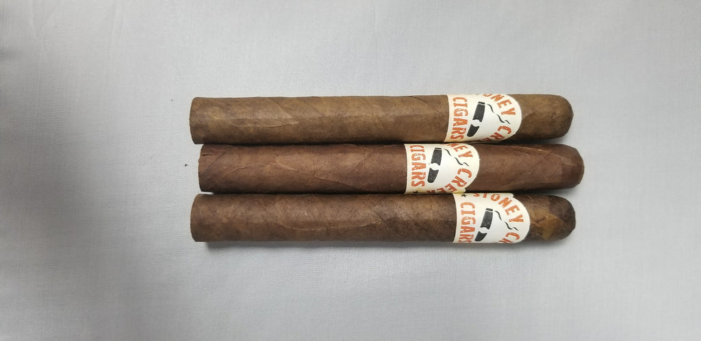 Cognac Cigar - 3 Pack