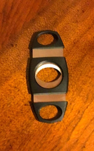 Guillotine Cigar Cutter