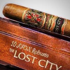 OpusX Cigar - 10 Pack