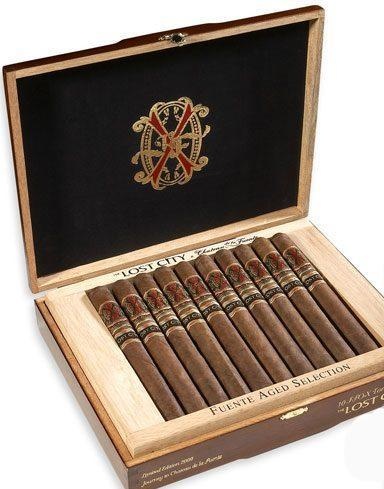 Fuente Fuente OpusX is the premier cigar line in the Arturo Fuente cigar family. Hurry, Stoney Creek Cigars supply is very limited!