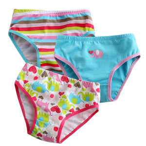 Elephant Briefs Pack