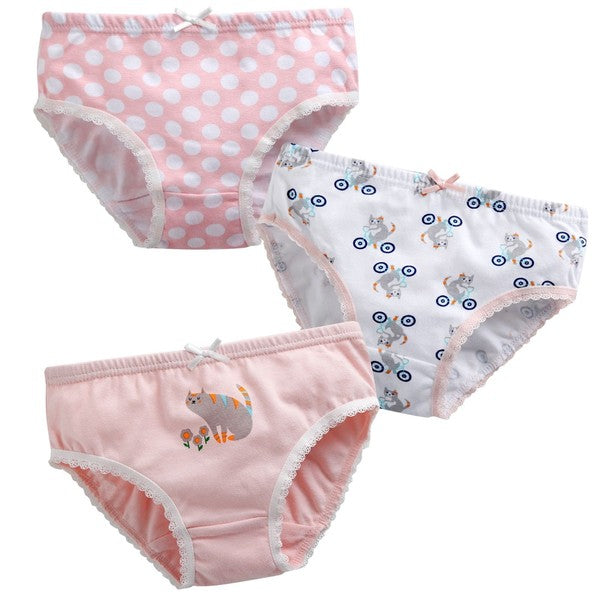 Cat Briefs Pack