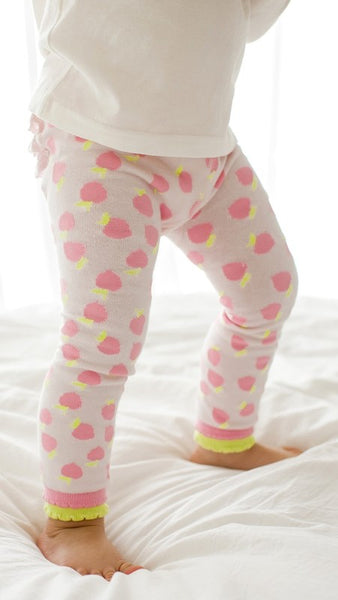 Apple Frill Leggings