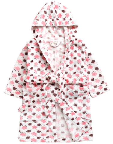 Rain Cloud Robe