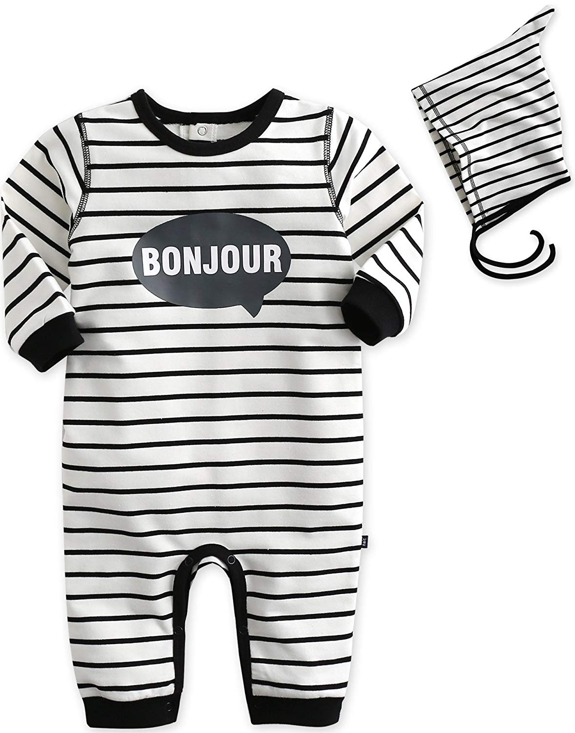 Bonjour One Piece Set