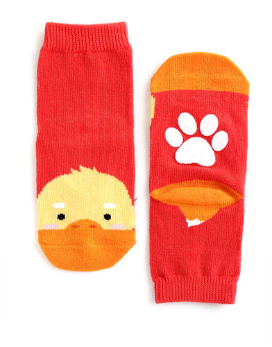 Chicky Ankle Socks