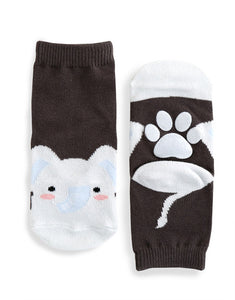 Elephant Ankle Socks