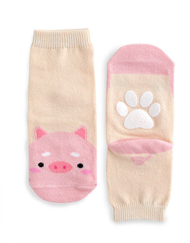 Pig Ankle Socks