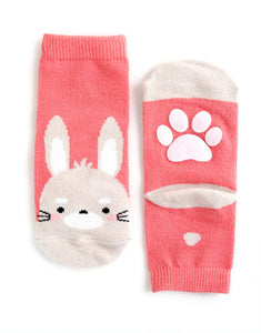Rabbit Ankle Socks