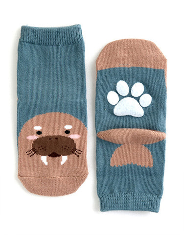 Sealion Ankle Socks