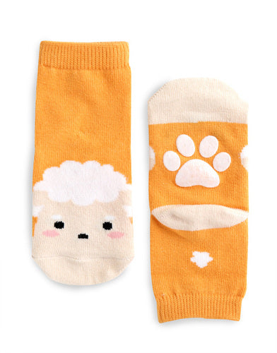 Sheep Ankle Socks