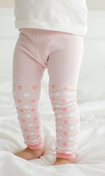 Rainy Cloud Printed Leggings