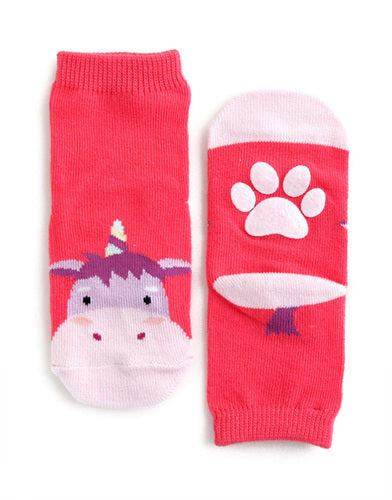 Unicorn Ankle Socks