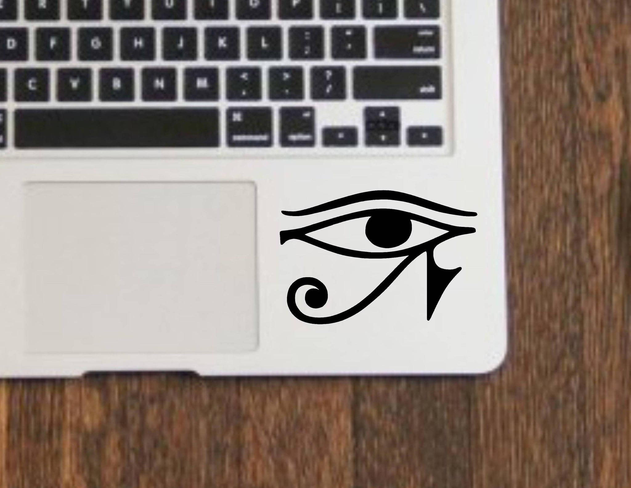 Eye Of Horus Egyptian Symbol Vinyl Decal Sticker