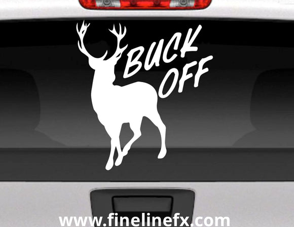 Hunting And Fishing Car Truck Decals Vinyl Stickers For Everywhere