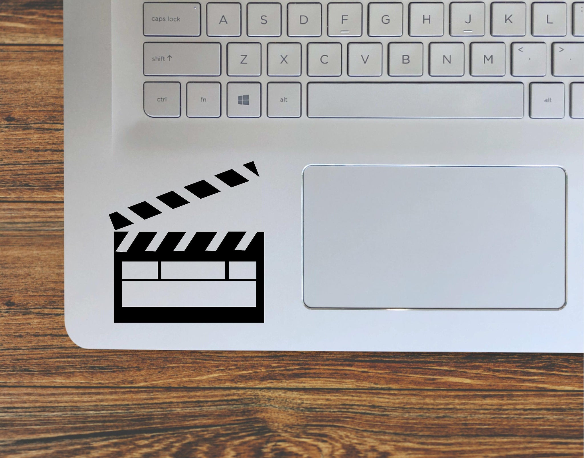 Movie Clapperboard Drama Theater Director Vinyl Decal Sticker
