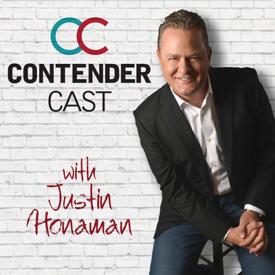 ContenderCast with Justin Honaman