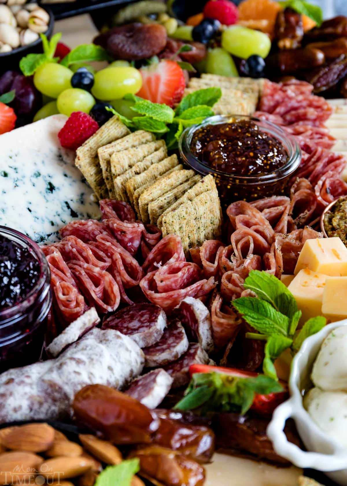 How To Make The Perfect Charcuterie Board - Life's Grape