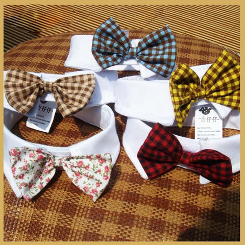 Pet Bowties