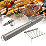 Pocket Grill - Portable Outdoor Grill Set