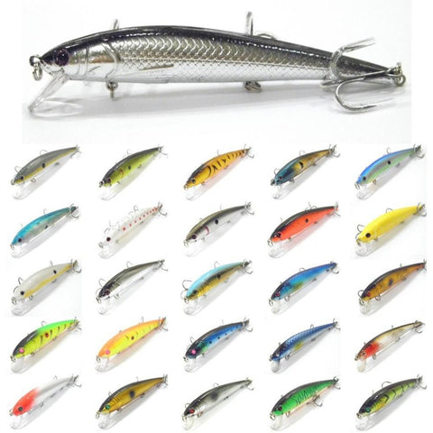 wLure Pro Tested Fishing Lure