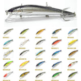 wLure Pro Tested Fishing Lure Giveaway