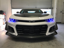 2016-2018 Chevy Camaro RGBW Halo Kit