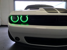 2015-2018 Dodge Challenger Multicolor LED Boards