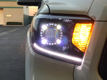 El Stig Garage_Panamera LED 1.0