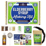 Elderberry Kit Deluxe