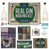 Real Gin Kit
