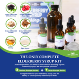 Elderberry Kit Supreme