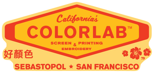 COLORLAB Screen Printing & Embroidery