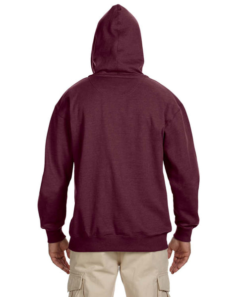 econscious Organic Midweight Pullover Hoodie