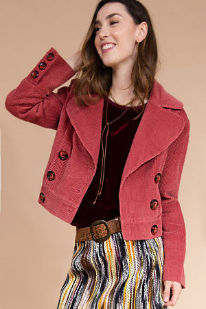 Corduroy Cool Jacket