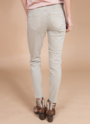 Colored Jeans Oyster R-LM2098